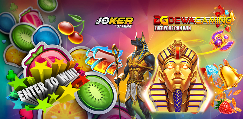 Game Joker123 Slot Uang Asli Deposit Bank Danamon
